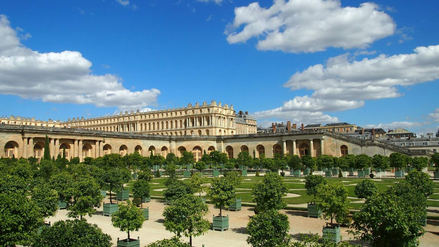 Hotel Paris Boulogne, 4 Star Hotel, Palace of Versailles and Gardens